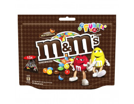 M&M's Milk Chocolate Funsize - Case