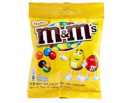 M&M's Milk Chocolate Bag - Case