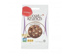 Munchy's OatKrunch Dark Chocolate 16's - Case