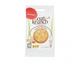 Munchy's OatKrunch Chunky Hazelnut 16's - Case