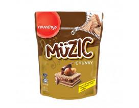 Munchy's Muzic Wafer Chunky - Case