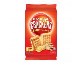 Munchy's Crackers Butter Sandwich 7's - Case