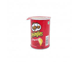 Pringles Potato Crisps Original - Case