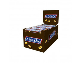 Snickers Chocolate Bar - Case
