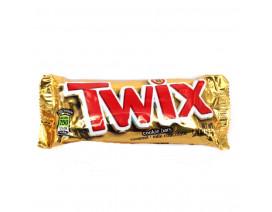 Twix Caramel Milk Chocolate Cookie Bar - Case