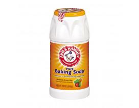 Arm & Hammer Pure Baking Soda Shaker - Case