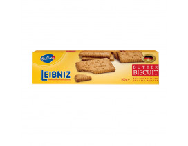 Bahlsen Leibniz Butter Biscuits - Case