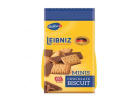 Bahlsen Leibniz Minis Choco Biscuits - Case