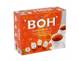 Boh Black Tea Bags - Case