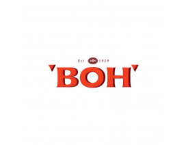 Boh Peppermint Catering Sachet - Case