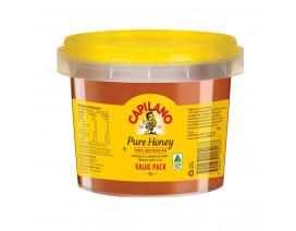 Capilano Honey Pail - Case