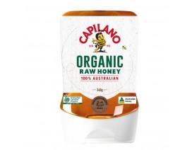 Capilano Organic Australian Honey - Case