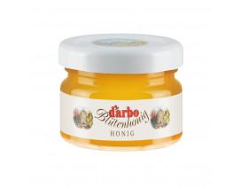 Darbo Mini Jar 28 g Honey - Case