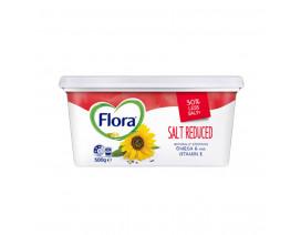Flora Spreads Salt Reduced - Case