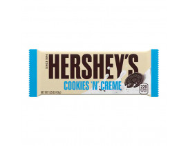 Hershey's Cookies 'n' Creme Bar - Case