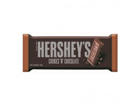 Hershey's Cookies 'n' Chocolate Bar - Case