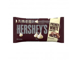 Hershey's Premier White Creme Chips - Case