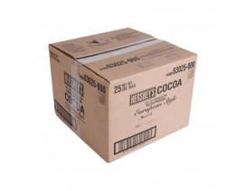 Hershey's European Cocoa Bulk 25Lb Food Service Pack - Case