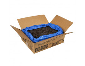Hershey's Baking Pieces Dark Choc 25Lb Food Service Pack - Case