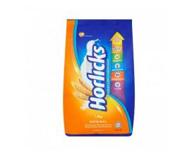 Horlicks Instant Malted Drink Powder - Case