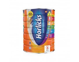 Horlicks Instant Malted Drink Powder - Case (Buy 10 . Get 2 Free)