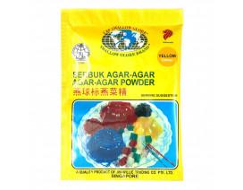 Swallow Globe Agar Agar Yellow - Case
