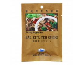 JW Bak Kut Teh Spices - Case