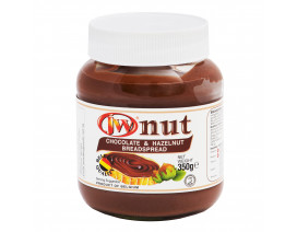 JW Nut Chocolate & Hazelnut Bread Spread - Case