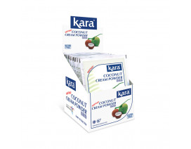 Kara Instant Coconut Cream Powder - Case