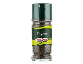 Kotanyi Herbs Thyme - Case