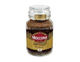 Moccona Classic Dark Roast Freeze Dried 8 Instant Coffee - Case