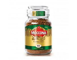 Moccona Espresso Style Freeze Dried Instant Coffee - Case