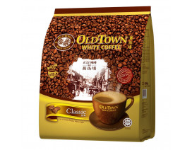 Oldtown Whte Coffee 3In1 Classic Coffee - Case