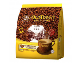 Oldtown White Coffee 2In1 Coffee & Creamer Coffee - Case