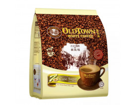 Oldtown White Coffee 3In1 Natural Cane Sugar Coffee - Case