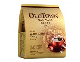 Oldtown Nanyang Roasted White Coffee - Case