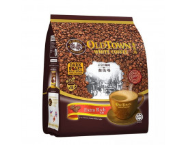 Oldtown White Coffee 3In1 Extra Rich Coffee - Case