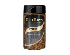 Oldtown Black Series Enrich Freeze Dried Instant Coffee - Case
