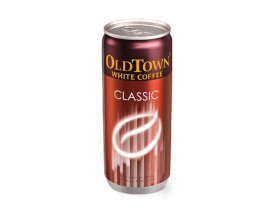 Oldtown White Coffee Classic RTD - Case