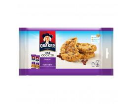 Quaker Raisin Oatmeal Cookies - Case