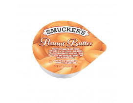 Smucker's Peanut Butter Portion Spread (Buy 2 cases n get 1 free) - Case
