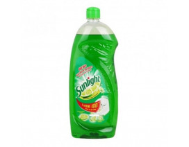 Sunlight Dishwashing Liquid Lime - Case