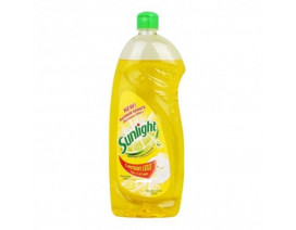Sunlight Dishwashing Liquid Lemon - Case