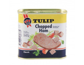 Tulip Classic Chopped Ham - Case