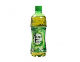 Heaven & Earth Jasmine Green Tea Bottle Drink - Case