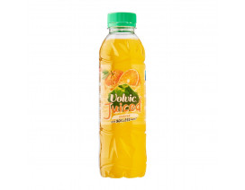 VOLVIC JUICE ORANGE FLAVOURED BOTTLE DRINK
