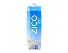 Zico 100% Premium Coconut Water Drink - Case