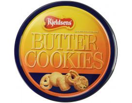 Kjeldsens Butter Cookies - Case