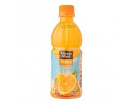 Minute Maid Pulpy Orange - Case