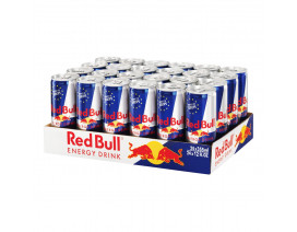 Red Bull Energy Drink European - Case